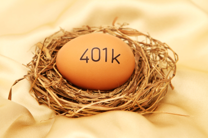 What To Do With Your 401k When You Change Jobs