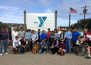 2015 Coronado Rotarians At Work Day Is A Success