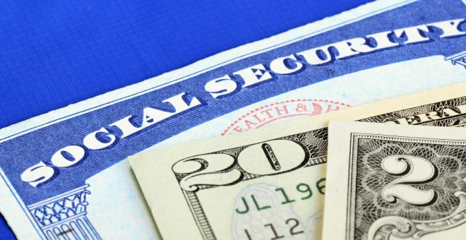 If Social Security is going to run out of money, should you take benefits earlier?